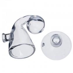 Стъклен CO2 дроп чекър