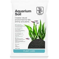 Tropica Aquarium Soil - Основен хранителен субстрат - 9 литра