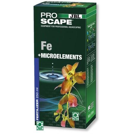 JBL ProScape Fe + Microelements 250/500 ml - Желязо и микроелементи