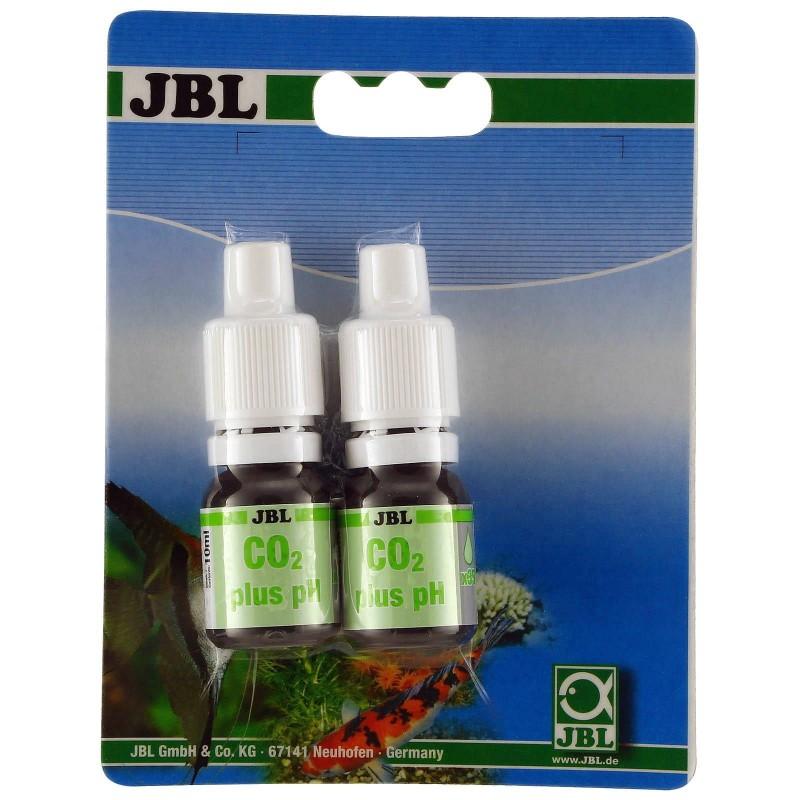 JBL CO2 / pH Test Refill - пълнител