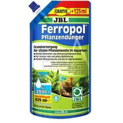 JBL Ferropol Refill 625ml -Течна тор за аквариумни растения с микроелементи