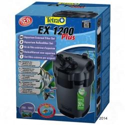 Външен филтър Tetra EX 800 PLUS