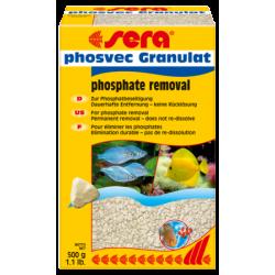 sera phosvec Granulat - 500г