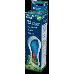 JBL ProFlora T3 Clear CO2 hose прозрачен маркуч 3м