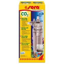 Sera flore CO2 Активен реактор