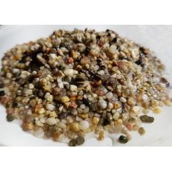 Кварцов пясък - 3-4 мм