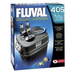 Hagen Fluval 405 - външен филтър с дебит 1300 л/ч