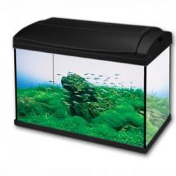 Hailea F60 - аквариум 60 литра черен