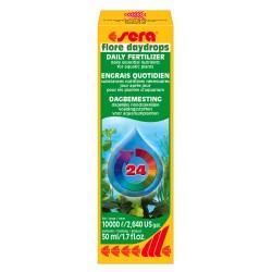 Sera Flore Daydrops 50 ml