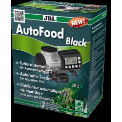 JBL AutoFood Black - автоматична хранилка