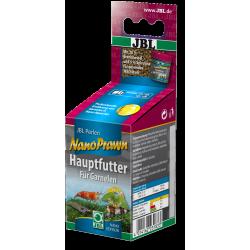 JBL Nano Prawn - Основна храна за скариди 60 ml