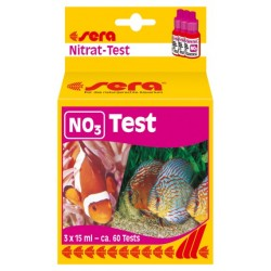Sera NO3 Test 3*15ml
