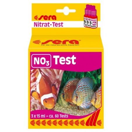 Sera NO3 Test 3*15ml
