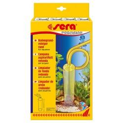 Sera Gravel Washer Round - уред за почистване на дъното, кръгъл