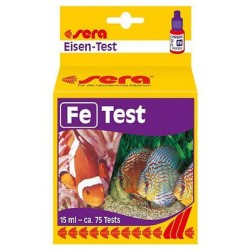 Sera Fe-Test 3*15ml