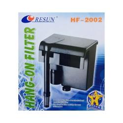 Resun HF-2002 окачваем филтър
