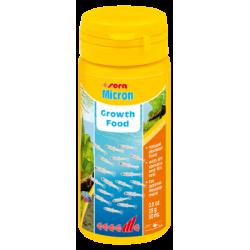 Sera micron - 50 ml - Храна за новоизлюпени хайверни рибки