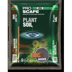 JBL ProScape PlantSoil Brown - 9 литра хранителен субстра за растения