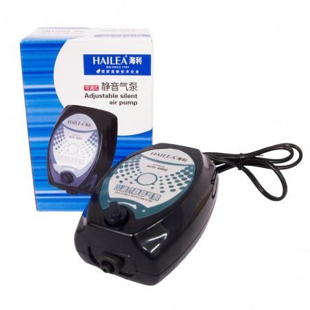 Hailea ACO 6602 - помпа за въздух 2.5W