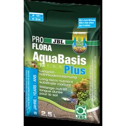 JBL AquaBasis plus 2.5 литра - Пълноценен хранителен субстрат за основа на аквариума