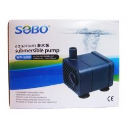 Sobo WP-3200 - фонтанна помпа 300 л/ч