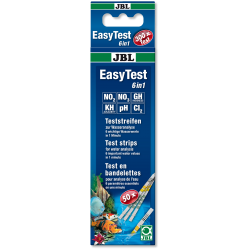 JBL EasyTest 6 in 1