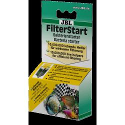 JBL FilterStart - бактериален активатор за аквариумен филтър