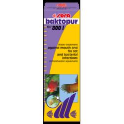 sera baktopur 50 мл - срещу бактериални заболявания