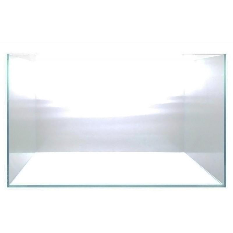 AquaMakerBg аквариум от клиървижън стъкло - 40 литра, 45x30x30 cm, 6 mm
