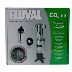 Fluval CO2 Kit 88g - CO2 система