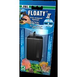 JBL Floaty II S - плуваща почистваща четка за стъкла, малка