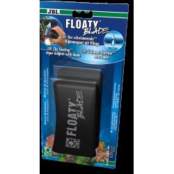 JBL Floaty L Blade Почистващ магнит за стъкла с дебелина до 15 мм - с добавено острие