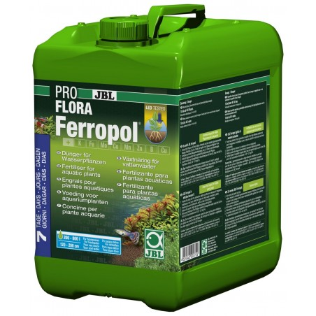 JBL Ferropol 5 литра