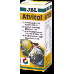 JBL Atvitol 50ml - емулсия от мултивитамини с основни аминокиселини